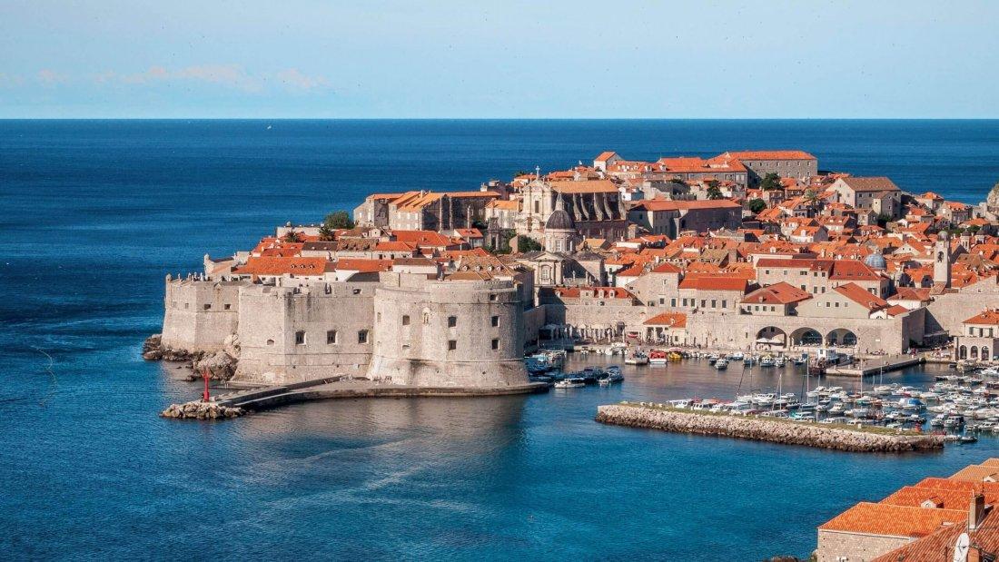 Dubrovnik, Croatia - a must-see on European bucket list