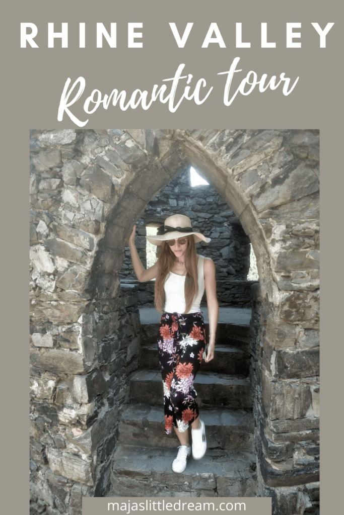 Rhine Valley- Romanic Tour