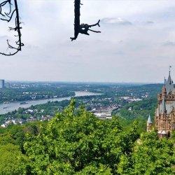 Castle Drachenburg – Hidden Gem of Germany