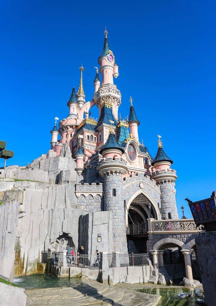 Disneyland, Paris – the romance capital of the world