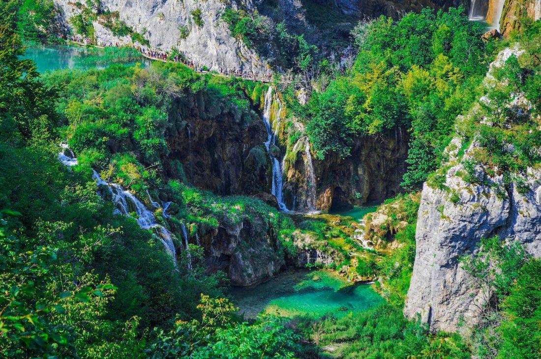 Natural Park Plitvice