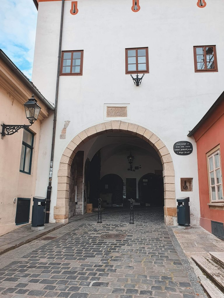 Kamenita Vrata