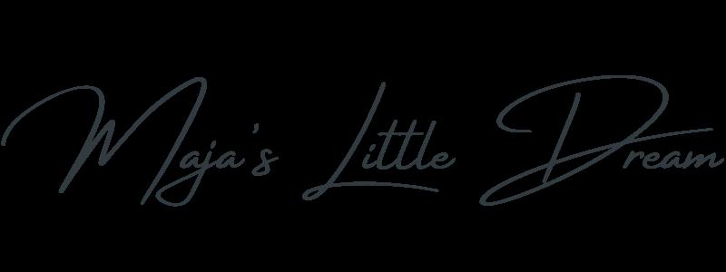 Maja's Little Dream