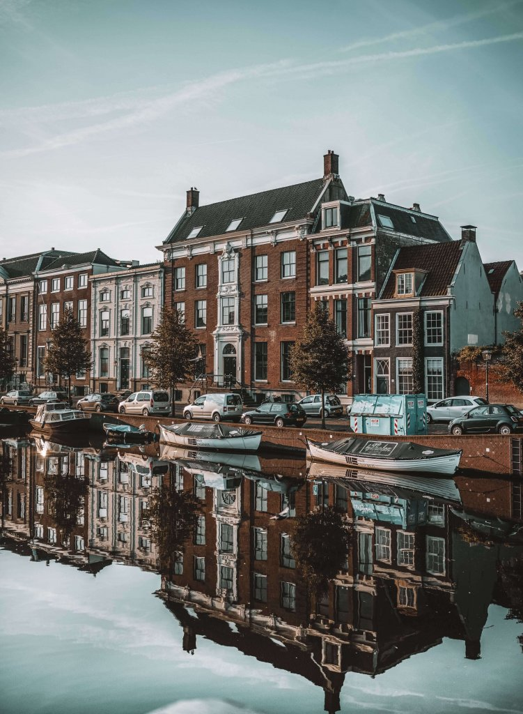 Haarlem - day trip from Amsterdam